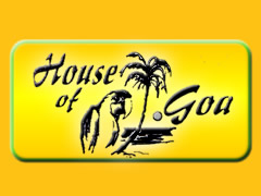 House of Goa Logo
