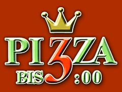 Pizza Bis 3 Logo